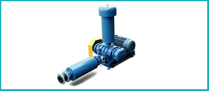 Root Blower Manufacturers in chennai