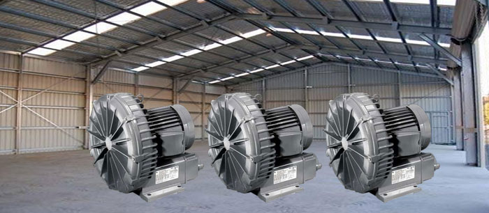 root blowers manufacturers in Chennai