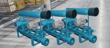 Industrial Blower Manufacturers in Chennai