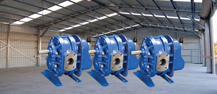 high quality PD (Positive Displacement) Blower suppliers